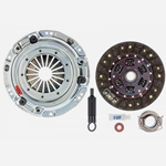 16801A Exedy Stage 1 Organic Racing Clutch Kit: Toyota 4Runner, Pickup - 225mm