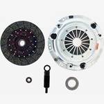 16801B Exedy Stage 1 Organic Racing Clutch Kit: Toyota 4Runner, Pickup, Supra - 225mm
