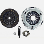 16803A Exedy Stage 1 Organic Racing Clutch Kit: Toyota Camry, Celica, MR-2 - 240mm