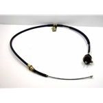 CRC107 Clutch Release Cable: Ford Mustang SVO, Mercury Capri, Cougar