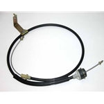 CRC108 Clutch Release Cable: for 1982-1995 Ford Mustang, Cobra, GT, Capri 5.0L V8