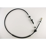 CRC145 Clutch Release Cable: Honda Civic