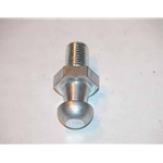 CRP102  Ball Stud: GM, Toyota 1.50 in. Long x .732 in. Ball Diameter x M10-1.25 Thread