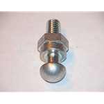 CRP107  Ball Stud: Ford 2.22 in. Long x .825 in. Ball Diameter x 1/2 in.-13 Thread