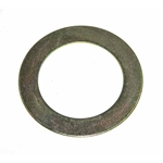 04-301 Washer: Flat, Zinc Dichromate plated
