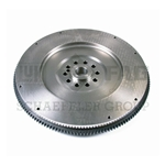 FW140 Flywheel for Luk Style clutches: Ford F-250 F-350 F-450 F-550 7.3L Diesel with Solid Flywheel