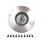 FW507 Flywheel for Valeo Style clutches: F250, F350, F450, F550 7.3L Turbo Diesel Pickup