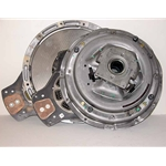 14 In Stamped Cover Pull Type Double Plate Clutch Kits