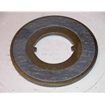 SCB1-2.00 Clutch Brake: 1 Piece - 2 in.