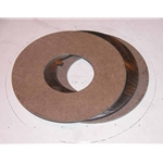 SCB3-2.00 Clutch Brake Set: 3 piece - 2 in.