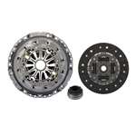 02-055 Clutch Kit: Audi A4, A4 Quattro 2.0L - 9-1/2 in.