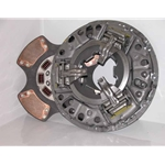 107350-7 New Eaton Fuller 14 in. (350mm) Angle Ring 1-3/4 in. Spline 4 Ceramic Super Button Isuzu Clutch Set