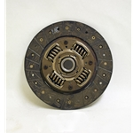 FJD024 New Exedy Clutch Disc for Subaru Baja, Forester, Impreza WRX - 8-7/8 in.