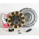 01-017.2K Stage 2 Kevlar Clutch Kit: Jeep CJ J-10 Wagoneer - 10-1/2 in.
