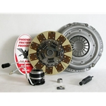 01-034.2K Stage 2 Full Kevlar Clutch Kit: Jeep Cherokee Comanche Wagoneer Wrangler - 10-1/2 in.