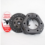 WCCS09F Wood Chipper Clutch Kit with 9 in. Dampened Disc: Ford Engines