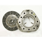WCCS10F Wood Chipper Clutch Kit with 10 in. Dampened Disc: Ford Engines