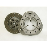 WCCS11F Wood Chipper Clutch Kit with 11 in. Dampened Disc: Ford Engines