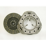 WCCS11FR Wood Chipper Clutch Kit with 11 in. Rigid Disc: Ford Engines