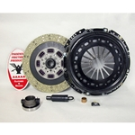 05-101.5KC Stage 5 Extrea Heavy Duty Kevlar Ceramic Clutch Kit: Dodge 5.9L Cummins Diesel Ram 2500, 3500 6 Speed NV5600 - 13 in.