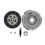 01-029 Clutch Kit: Jeep Commando CJ3 CJ5 CJ6 Dispatcher DJ5 DJ6 FC150 FC170 VJ - 10-1/2 in.