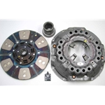 04-107L Lever Style Ceramic Clutch Kit: Chevrolet C40 C50 C60 GMC C4000 C4500 - 13 in.