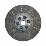 AGD160974 New Clutch Disc for Oliver Tractor - 13 in.