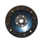 AGD800662 New Clutch Disc for Allis Chalmers - 6-1/2 in.