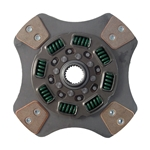 AGD269728 New Clutch Disc for Allis Chalmers - 12 in.