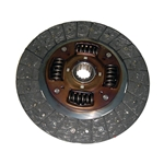 AGD320560 New Clutch Disc for Case-IH New Holland Tractor - 9-1/2 in.