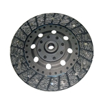 AGD320402 New PTO Outer Clutch Disc for Ford Tractor - 9-1/2 in.