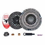 04-049.2SB Stage 2 Heavy Duty Clutch Kit with Steel Back Facings: Bel Air Biscayne Cutlass 442 Impala C10 C20 C30 C1500 C2500 C3500 Grand Prix GTO - 11 in.