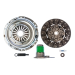 04804 Exedy Stage 1 Organic Racing Clutch Kit: Chevrolet Camaro SS 6.2L - 290mm
