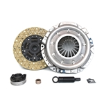 01-017.3K Stage 3 Kevlar Clutch Kit: Jeep CJ J-10 Wagoneer - 10-1/2 in.