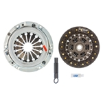 04801 Exedy Stage 1 Organic Racing Clutch Kit: Chevrolet Cobalt, HHR, Pontiac G5 - 225mm