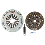 04802 Exedy Stage 1 Organic Racing Clutch Kit: Pontiac Solstice, Saturn Sky 2.4L - 225mm