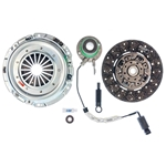 04803 Exedy Stage 1 Organic Racing Clutch Kit: Chevrolet Corvette 6.0L 6.2L 7.0L - 290mm