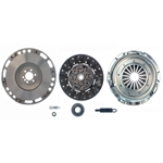 04805FW Exedy Stage 1 Organic Racing Clutch Kit: Chevrolet Corvette 5.7L - 280mm