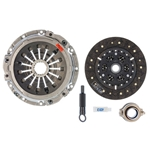 05804 Exedy Stage 1 Organic Racing Clutch Kit: Mitsubishi Eclipse GT GTS Spyder - 236mm
