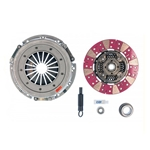 07950 Exedy Stage 2 Ceramic Racing Clutch Kit: Ford Mustang LX GT GTS SVT Cobra - 265mm