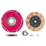 01950 Exedy Stage 2 Ceramic Racing Clutch Kit: Dodge Dakota Jeep Cherokee Grand Cherokee Wrangler - 265mm