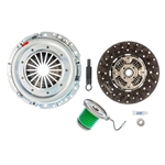 07802CSC Exedy Stage 1 Organic Racing Clutch Kit: Ford Mustang SVT Cobra - 280mm