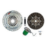 07803CSC Exedy Stage 1 Organic Racing Clutch Kit: Ford Mustang SVT Cobra 26 Spline - 280mm