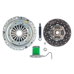 07807CSC Exedy Stage 1 Organic Racing Clutch Kit: Ford Mustang GT Boss 302 5.0L 23 Spline - 280mm