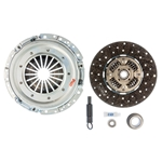 07802 Exedy Stage 1 Organic Racing Clutch Kit: Ford Mustang GT 4.6L - 280mm
