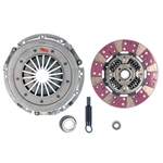 07951 Exedy Stage 2 Ceramic Racing Clutch Kit: Ford Mustang LX GT GTS SVT Cobra 26 Spline - 265mm