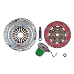 07952CSC Exedy Stage 2 Ceramic Racing Clutch Kit: Ford Mustang SVT Cobra - 280mm