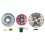 07953FW Exedy Stage 2 Ceramic Racing Clutch and Flywheel Kit: Ford Mustang Shelby GT500 GT500KR 5.4L 26 Spline - 280mm