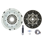 01800 Exedy Stage 1 Organic Racing Clutch Kit: Dodge Dakota Jeep Cherokee Grand Cherokee Wrangler - 265mm