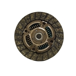 FJD028U New Exedy Clutch Disc for Subaru Impreza WRX, Legacy GT - 9-1/2 in.